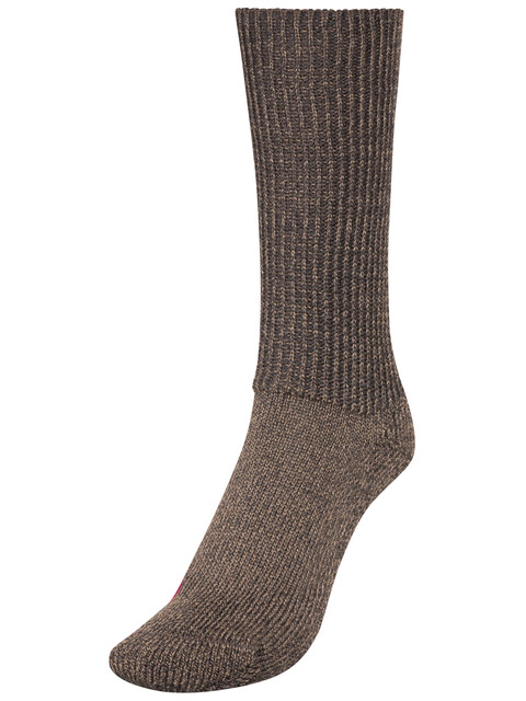Falke Walkie Ergo Socks dark brown